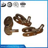 造られた最もよい価格の高品質の鋼鉄は鍛造材の整形製品を造って自動車部品を造った