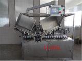 Automatichigh Tubo de llenado y velocidad de la máquina de sellado de la piel crema