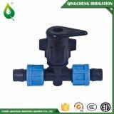 Micro irrigazione del tubo di innaffiatura del montaggio dell'accoppiamento del T
