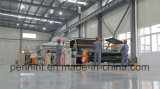 45mil 100% Maagdelijk Materieel RubberBlad EPDM voor het Waterdicht maken van het Dak