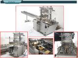 Swh-7017 wafeltje Automatisch over het Verpakken van de Machine van de Verpakking van het Type