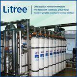 Impianto di per il trattamento dell'acqua industriale del modulo della membrana di Litree uF
