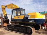 販売のための使用されたKobelcoのSk07N2のクローラー掘削機