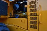 De elektro Lader van Hyundai van de Lader van het Wiel van de Controle