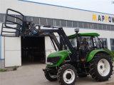 trator de 4WD 110HP Farmming