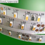 세륨, RoHS 및 ETL를 가진 120LEDs/M 3014 Flexible LED Strip Light