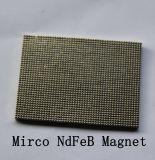 Nuovo magnete di NdFeB del magnete della terra rara dei materiali Ck-009