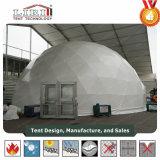 2017 dôme géodésique dix Arch géodésique tente pour la vente