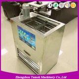 Chaîne de production automatique de Popsicle de sucette de bruit de glace avec du ce