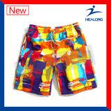 Краткости пляжа людей сублимации цены по прейскуранту завода-изготовителя одеяния отдыха Healong