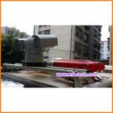Zoom extérieur de l'appareil-photo 18X de la vitesse PTZ de véhicule de police de véhicule