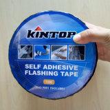 Черная полоса ленты 1.2mm битума Self-Adhesive