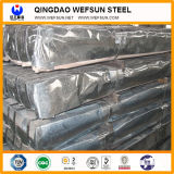 Лист Courrgated славного качества алюминиевый стальной для толя и здания (Q195-235)