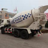 高品質8立方メートルの具体的なミキサーのトラックJc-8m3-D