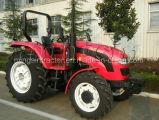 95HP/100HP 4WD Ts1000/Ts1004 4 колеса трактора, ферма трактор 100HP