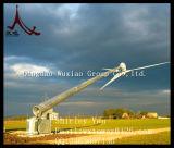 hydraulischer Stahl-Aufsatz des Wind-50kw