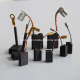 Оптовая щетка углерода електричюеских инструментов высокого качества высокой эффективности
