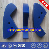 Arruela de nylon/gaxeta/calço plásticos pequenos coloridos (SWCPU-P-PP038)