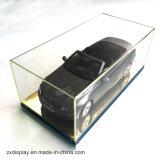 Support acrylique exquis de boîte de présentation