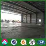 Hangar modificado para requisitos particulares de la estructura de acero del diseño (XGZ-A007)