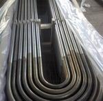 Pipe sans joint de l'acier inoxydable 316 de la qualité 304 pour l'échangeur de chaleur