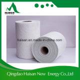 tejido de la fibra de vidrio 30GSM para el material para techos, estera emergente de la fibra de vidrio