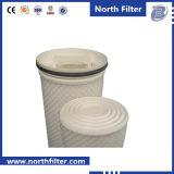 Filter van het Water van de Stroom van de grote Diameter de Hoge