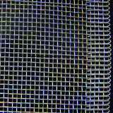 Stukken van het Netwerk van de Profielen van het Aluminium van het Frame van de uitdrijving de Materiële Vlakke