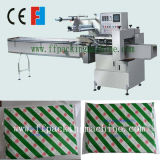 Máquina de empacotamento de papel do sanduíche automático da alta qualidade (FFA)