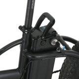 V Les freins avant et arrière léger mini vélos de pliage
