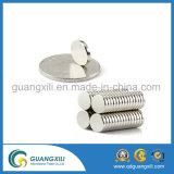 Het Gebied van de Projecten van het Neodymium van de Magneten van de cilinder