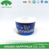Классический Ice-Cream чашку бумаги с логотипом