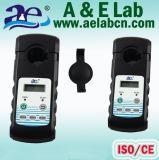 2 в 1 переносной Colorimeter (для свободного хлора и диоксида хлора)