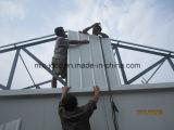Casa modular prefabricado campo de trabajo