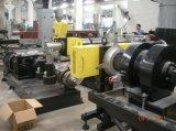 PE/PP Film double ligne de la phase de recyclage et de granulation