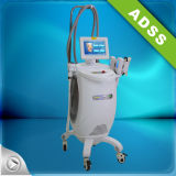 Vertical Two Cryo Handles Cold Therapy Machine de perte de poids Slimming Machine
