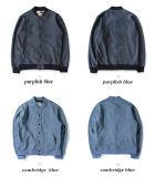 Revestimento de jaqueta para homem de inverno de moda
