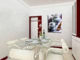 جدار ملصقة [ديجتل] طباعة