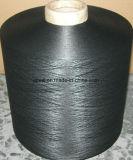 Schwarzes des Polyester-Garn-DTY 150d/48f