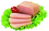 Pollo almuerzo de carne, comida enlatada para África