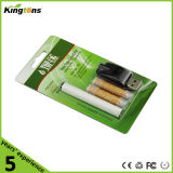 O melhor Mini Electronic Cigarette Kingtons 808d 510 Cartridge