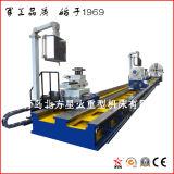 돌기를 위한 수평한 CNC 선반 8000 mm 긴 샤프트 (CG61160)를