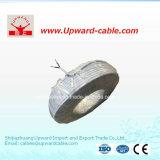 Fil électrique de conducteur de cuivre flexible du CEI 60227
