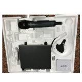 5A qualità superiore sistema senza fili tenuto in mano del microfono G3 di Ew 335g3 e di Ew 300 per il suono vocale in tensione