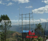 Antenna Lattice Tower and Pole for Telecom Network
