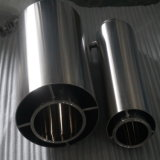 Rohrfittings Triclamp Spule des Wenzhou Hersteller-SS304