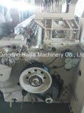 Machine de textile à grande vitesse de manche de tissage
