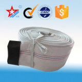 관개를 위한 3 인치 PVC 안대기 호스