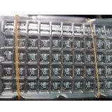 アダプターとの128MBメモリ・カードの実質容量Class6