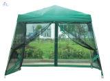 10X10FT Canopy con Net tienda con mosquitera